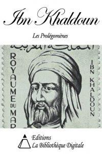 muqaddima ibn khaldoun pdf en arabe