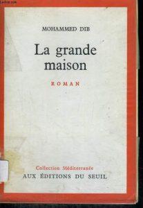 le livre la grande maison de mohammed dib pdf